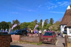 Club Open Day 2015