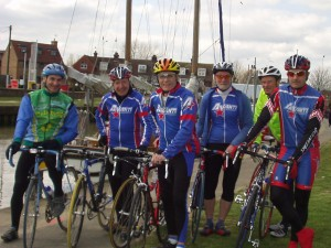 Club Run to Rye