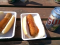 Amstel Gold 2015 - Post ride Fuel
